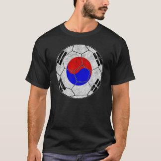T-shirt du football de la Corée du Sud