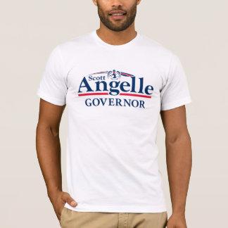 T-shirt du Gouverneur de Scott Angelle
