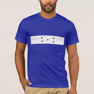T-shirt du Honduras