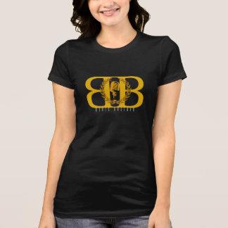 T-shirt du Jersey de musicien de bleus