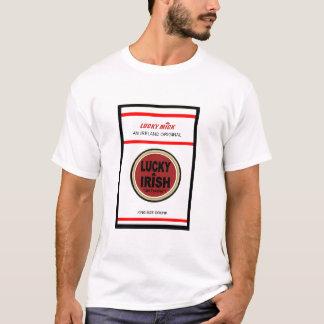T-shirt du jour de St Patrick