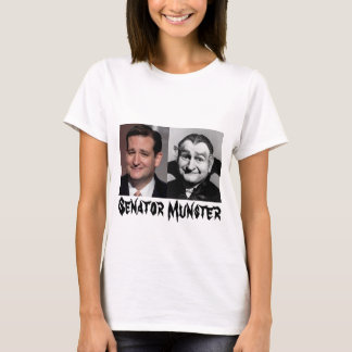 T-shirt du sénateur Munster [Ted Cruz]
