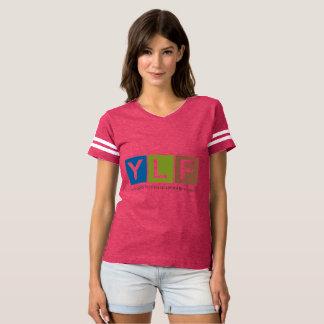 T-shirt du Wisconsin YLF