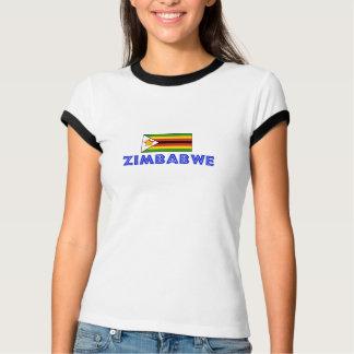 T-shirt du Zimbabwe