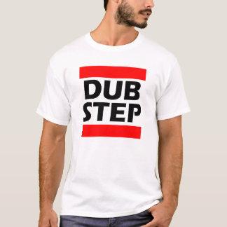 T-shirt Dubstep