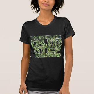 T-shirt DUBSTEP bourgeonne la musique de Dubstep