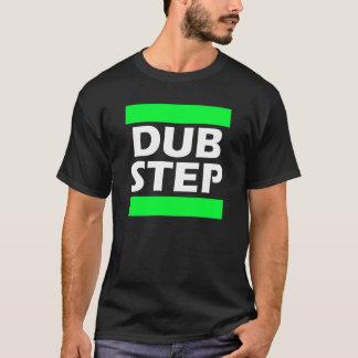 T-shirt Dubstep Dark-Green