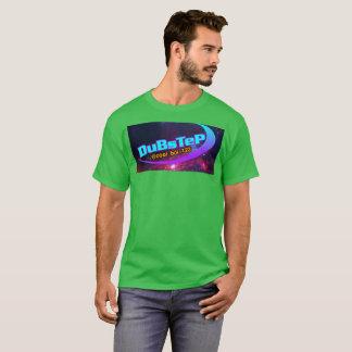T-shirt Dubstep frais