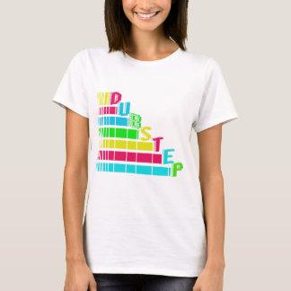 T-shirt Dubstep Stair