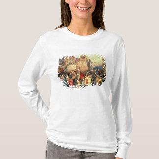 T-shirt Duc Leopold le glorieux entre dans Vienne
