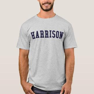 T-shirt d'université de Harrison