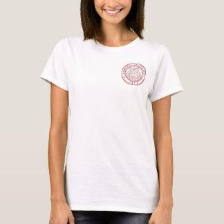 T-shirt d'université de Samwell