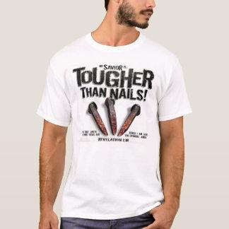 T-shirt dur-que-clous