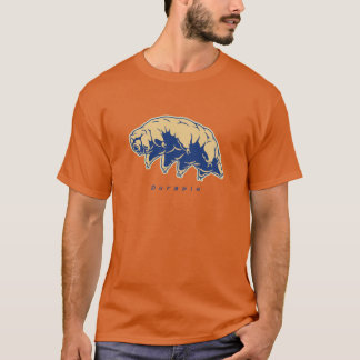 T-shirt Durable - Tardigrade