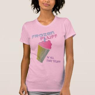 """T-shirt Duvet congelé """"n"""" toute cette substance !"""