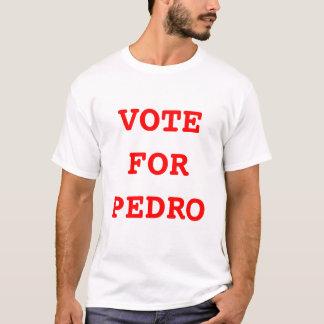 T-shirt Dynamite de Napolean (vote pour Pedro)