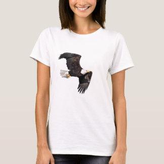 T-shirt Eagle chauve américain