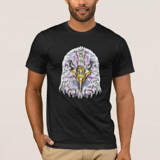T-shirt Eagle coloré