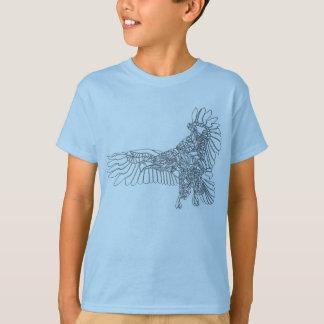 T-shirt Eagle majestueux