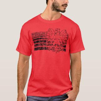 T-shirt Eagle polonais