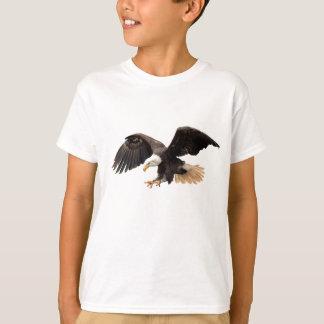T-shirt Eagle volant
