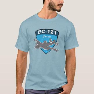 T-shirt EC-121 Connie et bouclier