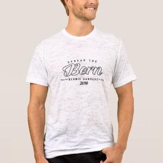 T-shirt Écartez Berne