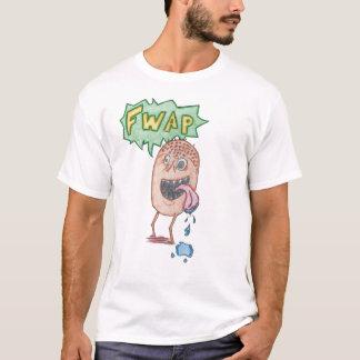 T-shirt Échange ! monstre