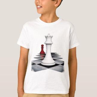 T-shirt Échecs