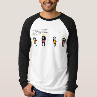 T-shirt Échouer de Jésus