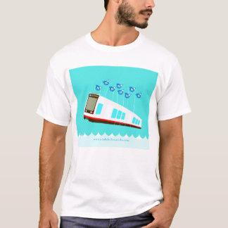 T-shirt Échouer de N Judah !