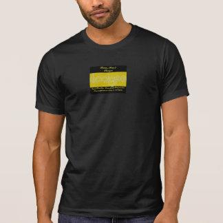 T-shirt Éclaboussure de Slackers, de rois et de voyous