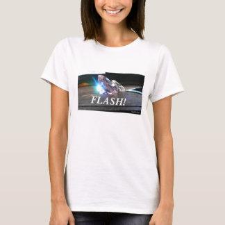 T-shirt Éclair !
