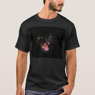 T-shirt Éclatement du minou