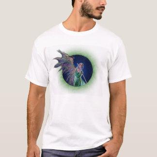 T-shirt éclipse