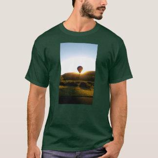 T-shirt éclipse de ballooner
