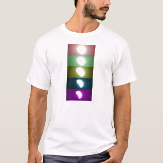 T-shirt éclipse lunaire t