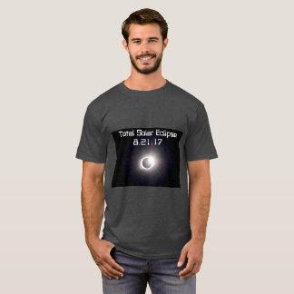 T-shirt Éclipse totale 2017