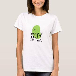 T-shirt Eco amical, SOJA