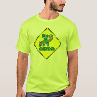 T-shirt eco-chemise