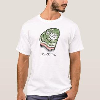 T-shirt Écossez-moi