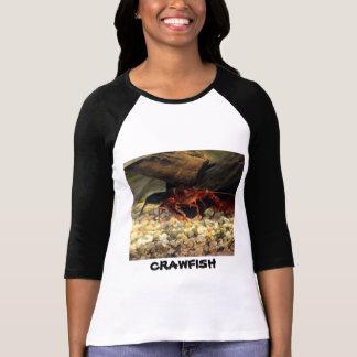 T-shirt Écrevisses du Missouri