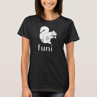T-shirt Écureuil de Choctaw