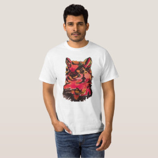 T-shirt Écureuil de frustration