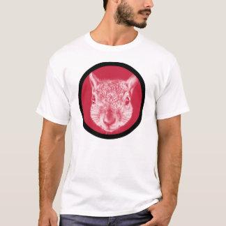 T-shirt Écureuil de rassemblement