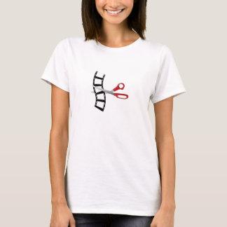 T-shirt Édition de film