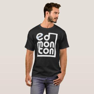 T-shirt Edmonton dans une boîte