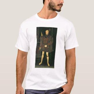 T-shirt Edouard VI