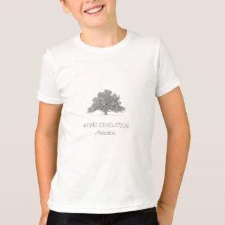 T-shirt ÉDUCATION À LA MAISON Aotearoa