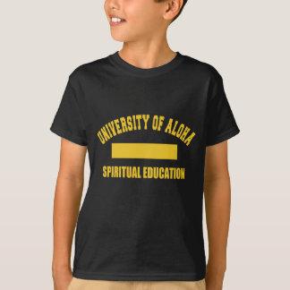 T-shirt éducation spirituelle
